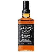ジャックダニエル(JACK DANIELS) ブラック 700ml