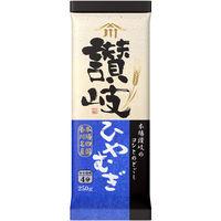 日清フーズ 川田製麺 讃岐ひやむぎ