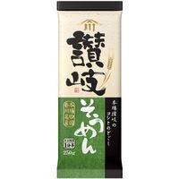 川田製麺 讃岐そうめん 250g