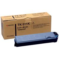 京セラ トナー(ブラック) TK-511K (直送品)