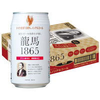 日本ビール 龍馬1865×24缶