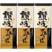 川田製麺 讃岐ざるうどん 250g×3袋