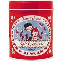 カレルチャペック ガールズティー 1缶(1.5g×8バッグ)