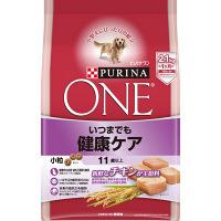 PURINA ONE(ピュリナワン) ドッグフード いつまでも健康ケア 11歳以上 チキン 2.1kg 1袋 ネスレ日本
