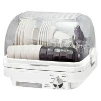 YAMAZEN 食器乾燥器 白 YDA-500