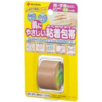粘着包帯よくのび25mm