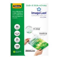 ラミネートフィルム Image LastA4 25枚