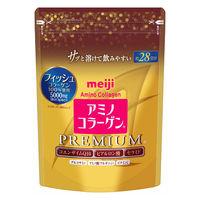 アミノコラーゲンプレミアム 詰め替え用 1袋(214g) サプリメント