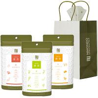 薬日本堂(ニホンドウ) 健康茶ギフト 漢茶おすすめセット お茶