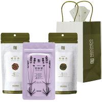 薬日本堂(ニホンドウ) 健康茶ギフト 漢茶ほっこりセット お茶
