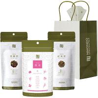 薬日本堂(ニホンドウ) 健康茶ギフト 漢茶ビューティーセット お茶