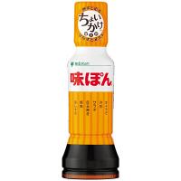 ミツカン 味ぽん 190ml