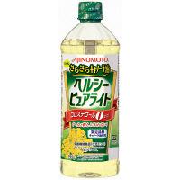 J-オイルミルズ 味の素 ヘルシーピュアライト910g