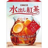 日東紅茶 水出し紅茶クリアブレンド