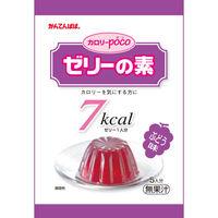 【かんてんぱぱ】カロリーポコ ぶどう味