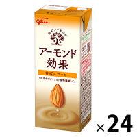 アーモンド効果 香ばしコーヒー 200m