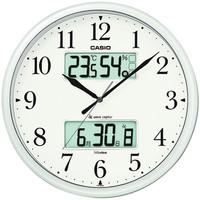 CASIO(カシオ計算機) 電波クロック [電波 掛け 時計] ITM-660NJ-8JF 1個