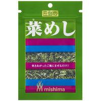 三島食品 三島 菜めし 18g 1袋