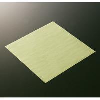 天満紙器 XG405 ペーパーココットシート(160角イエロー) 4499060 1箱(1500枚) (取寄品)