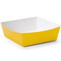 天満紙器 PC-11 カラーココット(サハラサン) 4499062 1箱(500枚) (取寄品)