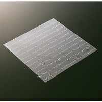 天満紙器 XG453 ペーパーココットシート(150角フレンチ白) 4499065 1箱(1500枚) (取寄品)