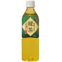 神戸茶房緑茶 500ml 24本