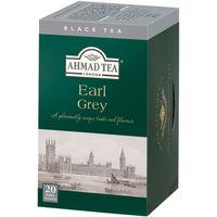 AHMAD TEA アールグレイ 1箱