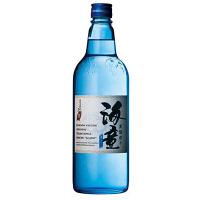 海童 蒼 ブルー20度720ml