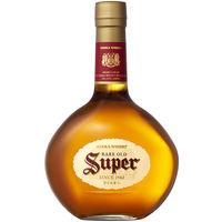 スーパーニッカ(SUPER NIKKA) 700ml ニッカウヰスキー
