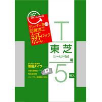 サンテックオプト クリーナー紙パック東芝用 SK-05T 1袋(5枚入)