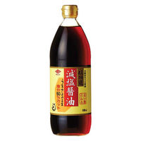 チョーコー 超特選減塩醤油 900ml