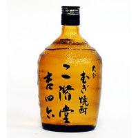 吉四六 720ml ビン 【箱付き】