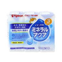 ピジョン イオン飲料 125ml×12P