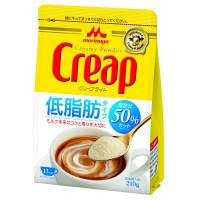 森永乳業 クリープライト 1袋(210g)