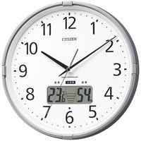 シチズン 電波時計 インフォームナビS