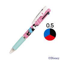ディズニー ジェットストリーム3色ボールペン ミニー カミオジャパン
