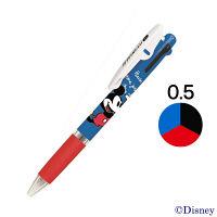 ディズニー ジェットストリーム3色ボールペン ミッキー カミオジャパン