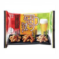 岩塚製菓 大人のおつまみアソート 155g 1袋