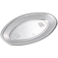 福助工業 オードブル皿 37.5cm 1パック(20枚入)
