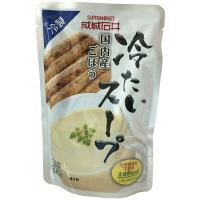 成城石井 冷たいスープ国内産ごぼう 1袋