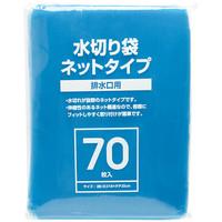 ストリックスデザイン 水切りネット 排水口用 1パック(700枚)