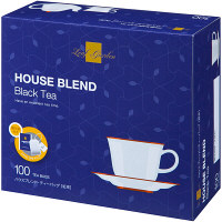 HOUSE BLEND ティーバッグ