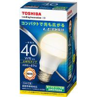 東芝ライテック LED電球(一般電球形広配光タイプ) LDA5L-G-K/40W