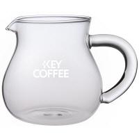 キーコーヒー コーヒーサーバー 1~2人用(300ml) 278959