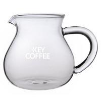 キーコーヒー コーヒーサーバー 2~4人用(500ml) 278966