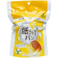 東京ファインフーズ 紙コップパン(バター) KB30 1個