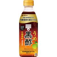 ミツカン うめ黒酢 500ml