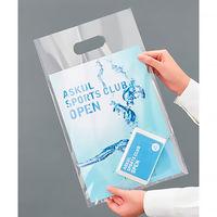 OPPアームバッグ 透明 A4 1セット(1000枚:100枚入×10袋) 今村紙工