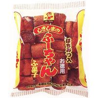 敷島産業 徳用ふーちゃん135g 黒糖味