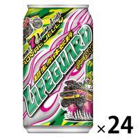 富永貿易 チェリオライフガード缶(2015) 350ml 1箱(24缶入)